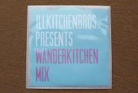 "お土産 - MIXCD""wanderkitchen mix"" / souvenir - MIXCD""wanderkitchen mix"""