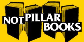 NOT PILLAR BOOKS