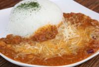 キーマカレー - keema curry