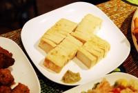 豆腐の味噌漬け - Pickled miso tofu