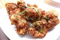 きしぱん - 揚げたて唐揚げ / Kishipan - Freshly fried chicken