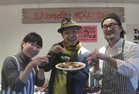 725curry ねぎし珈琲(NEGISHI COFFEE) Tokyo Masala Boys